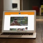 Fintibeachers inaugura il suo sito web ufficiale!