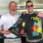 Partnership rinnovata: Zoccobeach sarà ancora nel pantaloncino!