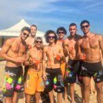 Filippo Pochini: tra sabbia, amici e talento!