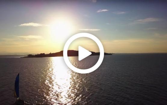 Il Lago Trasimeno: casa dei Fintibeachers!