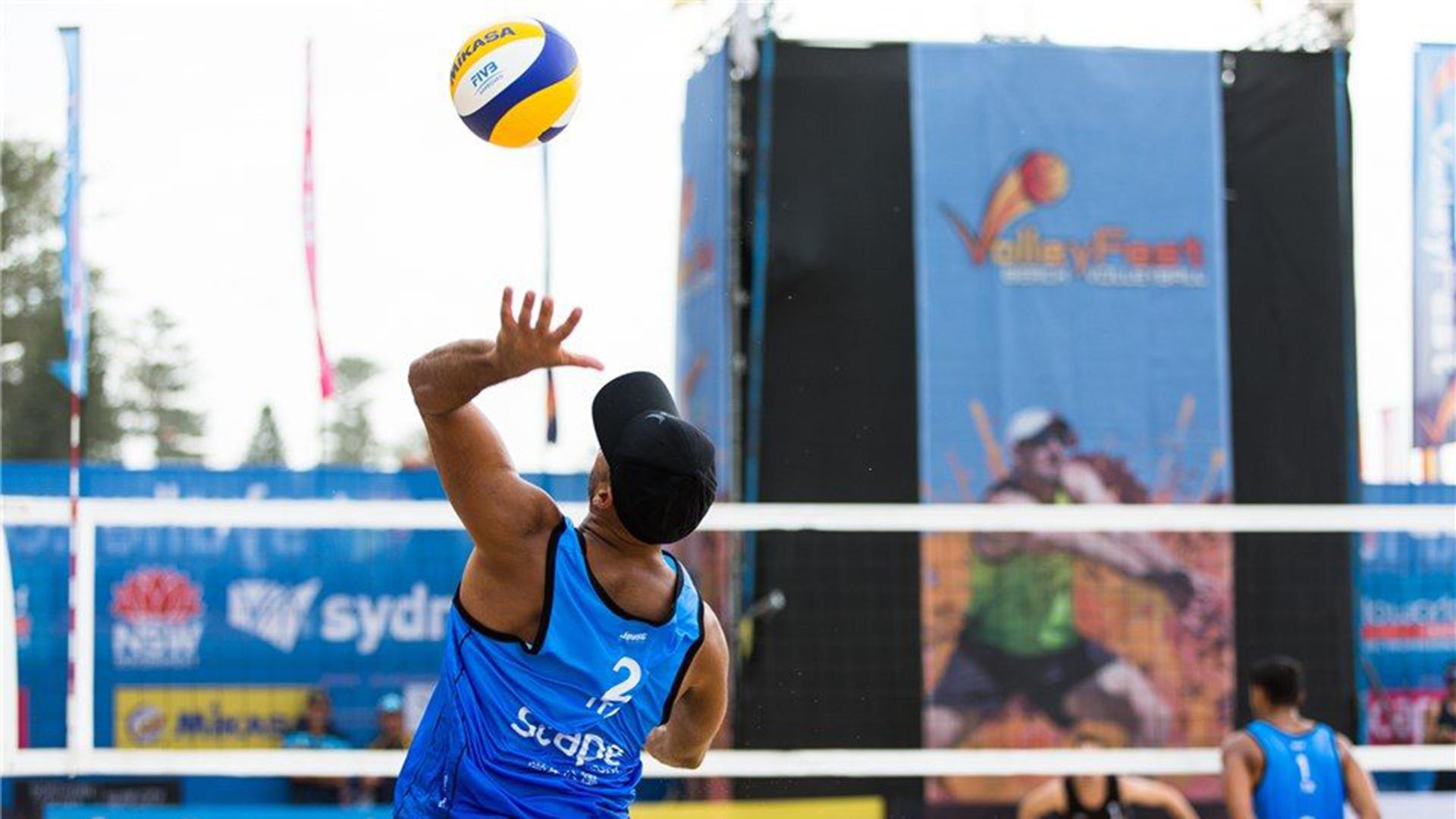 gonfiare-pallone-beach-volley
