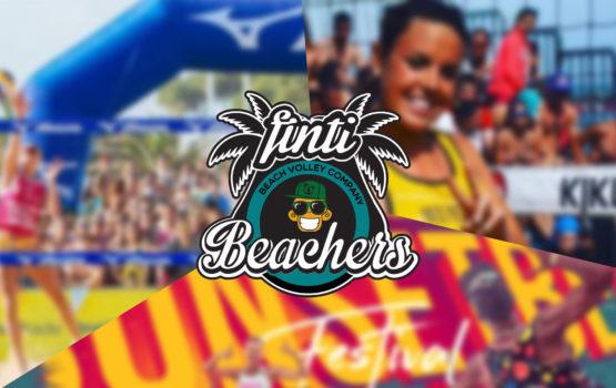 Riparte la bella stagione del beach volley: ecco i tornei!