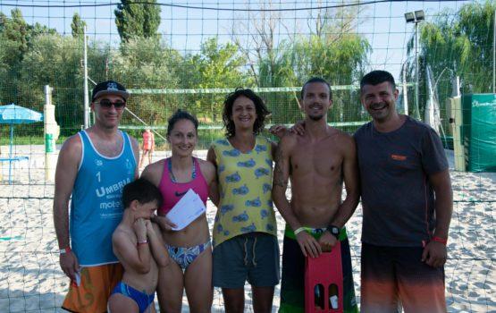"""Arcangeli-Pochini trionfano al 12° Torneo """"dell'Amore""""!"""