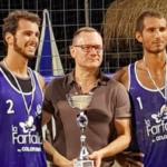Trionfo Fintibeachers: Margaritelli-Marta vincono il torneo di Roseto degli Abruzzi!